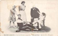 the212016 - Theater Actor / Actress Old Vintage Antique Postcard Post Card, Postales, Postkaarten, Kartpostal, Cartes, Postkarte, Ansichtskarte