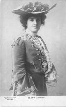 the212031 - Theater Actor / Actress Old Vintage Antique Postcard Post Card, Postales, Postkaarten, Kartpostal, Cartes, Postkarte, Ansichtskarte