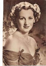 the212075 - Theater Actor / Actress Old Vintage Antique Postcard Post Card, Postales, Postkaarten, Kartpostal, Cartes, Postkarte, Ansichtskarte
