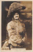 the212101 - Theater Actor / Actress Old Vintage Antique Postcard Post Card, Postales, Postkaarten, Kartpostal, Cartes, Postkarte, Ansichtskarte