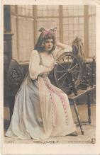 the212113 - Theater Actor / Actress Old Vintage Antique Postcard Post Card, Postales, Postkaarten, Kartpostal, Cartes, Postkarte, Ansichtskarte