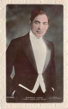 the212142 - Theater Actor / Actress Old Vintage Antique Postcard Post Card, Postales, Postkaarten, Kartpostal, Cartes, Postkarte, Ansichtskarte
