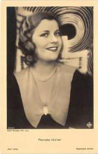 the213082 - Theater Actor / Actress Old Vintage Antique Postcard Post Card, Postales, Postkaarten, Kartpostal, Cartes, Postkarte, Ansichtskarte