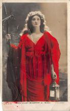 the213192 - Theater Actor / Actress Old Vintage Antique Postcard Post Card, Postales, Postkaarten, Kartpostal, Cartes, Postkarte, Ansichtskarte