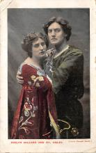 the213218 - Theater Actor / Actress Old Vintage Antique Postcard Post Card, Postales, Postkaarten, Kartpostal, Cartes, Postkarte, Ansichtskarte