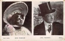 the213246 - Theater Actor / Actress Old Vintage Antique Postcard Post Card, Postales, Postkaarten, Kartpostal, Cartes, Postkarte, Ansichtskarte