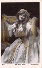 the215007 - Theater Actor / Actress Old Vintage Antique Postcard Post Card, Postales, Postkaarten, Kartpostal, Cartes, Postkarte, Ansichtskarte