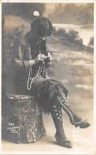 the216048 - Theater Actor / Actress Old Vintage Antique Postcard Post Card, Postales, Postkaarten, Kartpostal, Cartes, Postkarte, Ansichtskarte