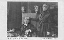 the216066 - Theater Actor / Actress Old Vintage Antique Postcard Post Card, Postales, Postkaarten, Kartpostal, Cartes, Postkarte, Ansichtskarte