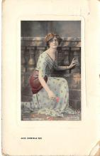 the218004 - Theater Actor / Actress Old Vintage Antique Postcard Post Card, Postales, Postkaarten, Kartpostal, Cartes, Postkarte, Ansichtskarte
