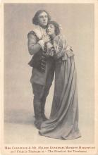 the218132 - Theater Actor / Actress Old Vintage Antique Postcard Post Card, Postales, Postkaarten, Kartpostal, Cartes, Postkarte, Ansichtskarte