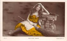 the218246 - Theater Actor / Actress Old Vintage Antique Postcard Post Card, Postales, Postkaarten, Kartpostal, Cartes, Postkarte, Ansichtskarte