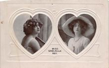 the218252 - Theater Actor / Actress Old Vintage Antique Postcard Post Card, Postales, Postkaarten, Kartpostal, Cartes, Postkarte, Ansichtskarte