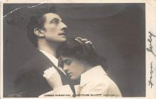 the218255 - Theater Actor / Actress Old Vintage Antique Postcard Post Card, Postales, Postkaarten, Kartpostal, Cartes, Postkarte, Ansichtskarte
