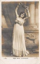 the219021 - Theater Actor / Actress Old Vintage Antique Postcard Post Card, Postales, Postkaarten, Kartpostal, Cartes, Postkarte, Ansichtskarte