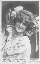 the219093 - Theater Actor / Actress Old Vintage Antique Postcard Post Card, Postales, Postkaarten, Kartpostal, Cartes, Postkarte, Ansichtskarte