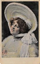the219116 - Theater Actor / Actress Old Vintage Antique Postcard Post Card, Postales, Postkaarten, Kartpostal, Cartes, Postkarte, Ansichtskarte