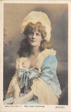 the219132 - Theater Actor / Actress Old Vintage Antique Postcard Post Card, Postales, Postkaarten, Kartpostal, Cartes, Postkarte, Ansichtskarte