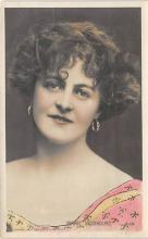 the219145 - Theater Actor / Actress Old Vintage Antique Postcard Post Card, Postales, Postkaarten, Kartpostal, Cartes, Postkarte, Ansichtskarte