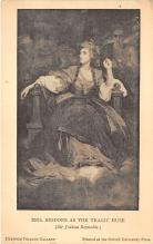 the219152 - Theater Actor / Actress Old Vintage Antique Postcard Post Card, Postales, Postkaarten, Kartpostal, Cartes, Postkarte, Ansichtskarte