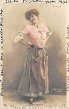 the219166 - Theater Actor / Actress Old Vintage Antique Postcard Post Card, Postales, Postkaarten, Kartpostal, Cartes, Postkarte, Ansichtskarte