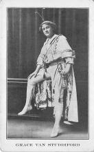 the219169 - Theater Actor / Actress Old Vintage Antique Postcard Post Card, Postales, Postkaarten, Kartpostal, Cartes, Postkarte, Ansichtskarte