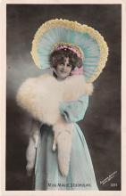 the219224 - Theater Actor / Actress Old Vintage Antique Postcard Post Card, Postales, Postkaarten, Kartpostal, Cartes, Postkarte, Ansichtskarte