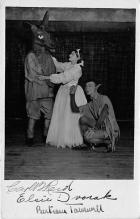 the220087 - Theater Actor / Actress Old Vintage Antique Postcard Post Card, Postales, Postkaarten, Kartpostal, Cartes, Postkarte, Ansichtskarte