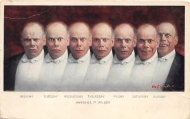 the223160 - Theater Actor / Actress Old Vintage Antique Postcard Post Card, Postales, Postkaarten, Kartpostal, Cartes, Postkarte, Ansichtskarte