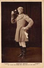 the223163 - Theater Actor / Actress Old Vintage Antique Postcard Post Card, Postales, Postkaarten, Kartpostal, Cartes, Postkarte, Ansichtskarte