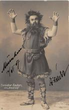 the226001 - Theater Actor / Actress Old Vintage Antique Postcard Post Card, Postales, Postkaarten, Kartpostal, Cartes, Postkarte, Ansichtskarte