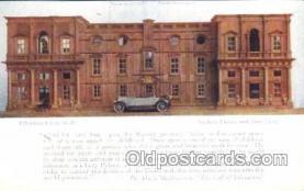 tip001001 - Titania's Palace Titania's Palace Royalty Postcard Postcards