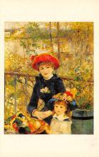 top000393 - Art Post Card,Old Vintage Artist Postcard
