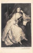 top000473 - Art Post Card,Old Vintage Artist Postcard