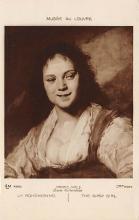 top000481 - Art Post Card,Old Vintage Artist Postcard