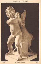 top000487 - Art Post Card,Old Vintage Artist Postcard