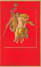 top000497 - Art Post Card,Old Vintage Artist Postcard