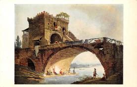 top000503 - Art Post Card,Old Vintage Artist Postcard