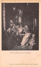 top000535 - Art Post Card,Old Vintage Artist Postcard
