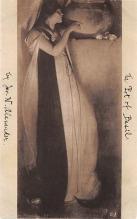 top000539 - Art Post Card,Old Vintage Artist Postcard