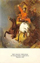 top000549 - Art Post Card,Old Vintage Artist Postcard