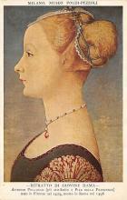 top000553 - Art Post Card,Old Vintage Artist Postcard