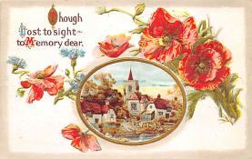 top000783 - Advertising Post Card