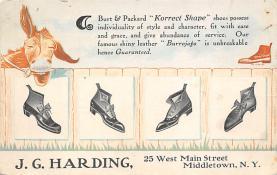top000823 - Advertising Post Card