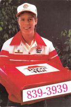 top001153 - Advertising Post Card