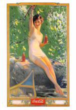 top001169 - Advertising Post Card