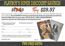 top001177 - Advertising Post Card