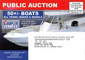 top001181 - Advertising Post Card
