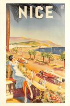top001187 - Advertising Post Card