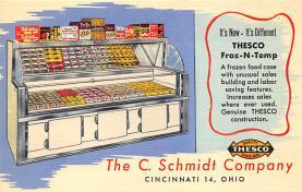 top001905 - Advertising Post Card